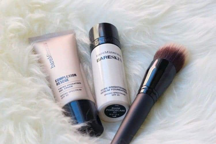 bareMinerals Hack