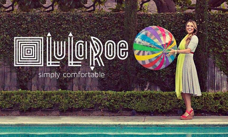LuLaRoe Review
