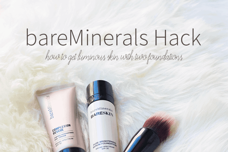 bareMinerals-Hack
