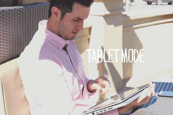 tablet-mode