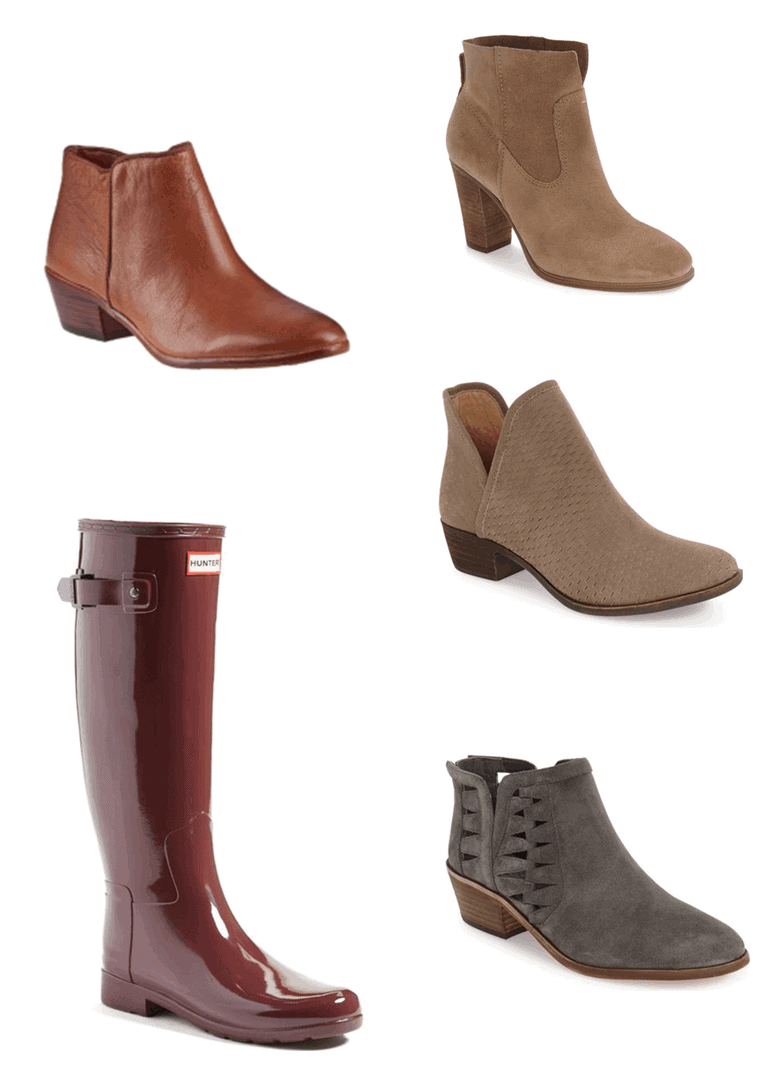 Nordstrom Boots on Sale