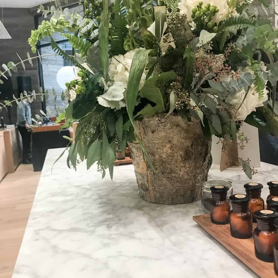 Saje Wellness | Grand Opening Party