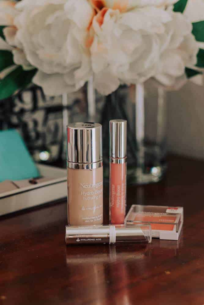 Makeup Essentials with Neutrogena