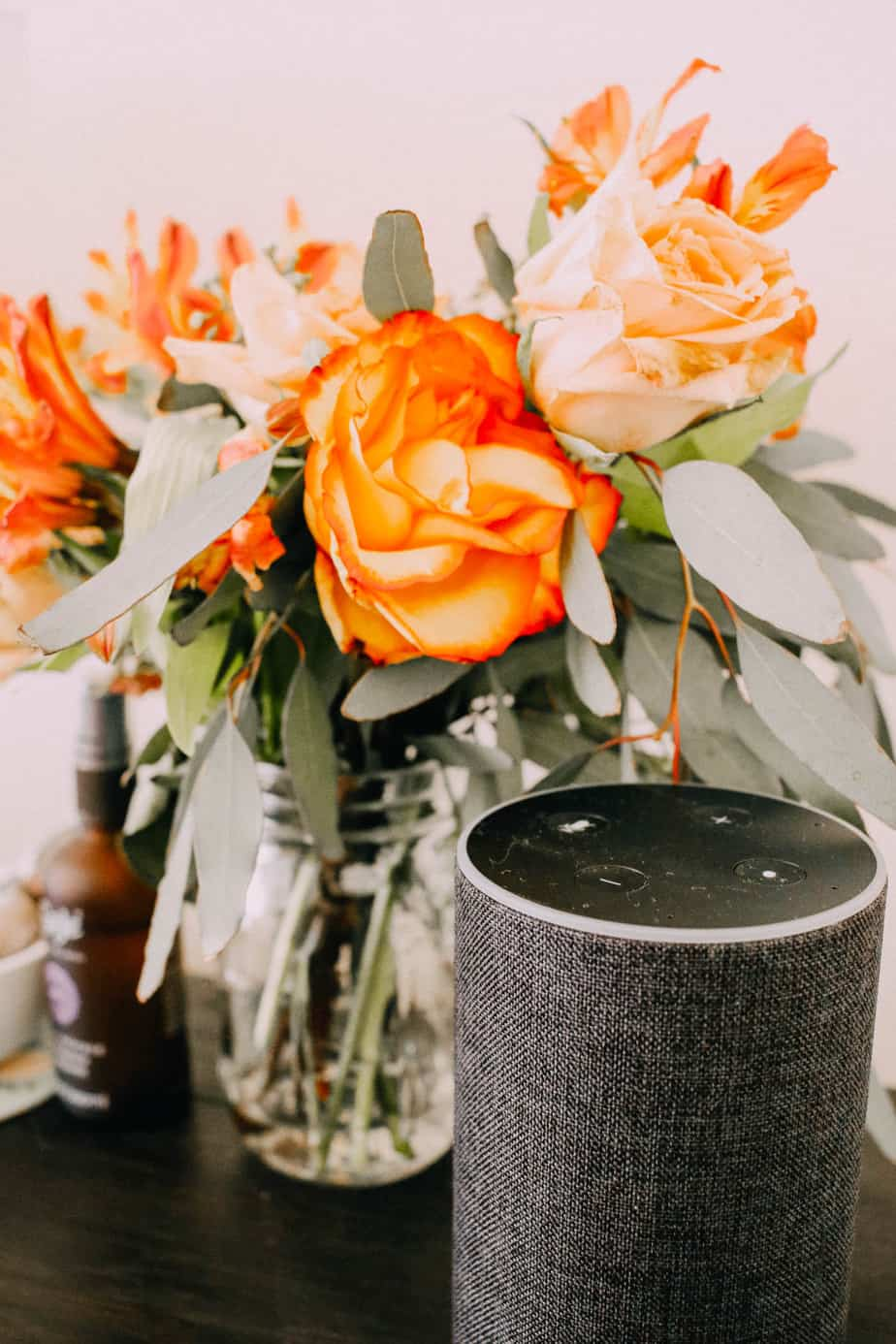 How We Use Alexa's Skill Blueprints at Home   Pink on the ...
