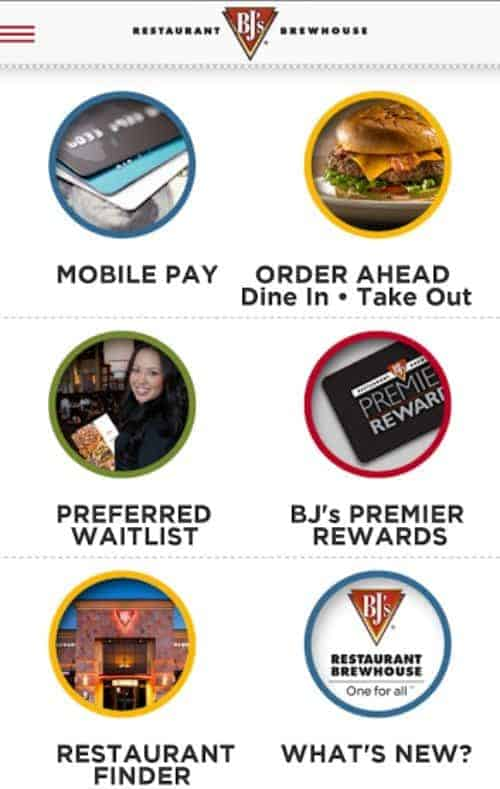 BJs-Mobile-App