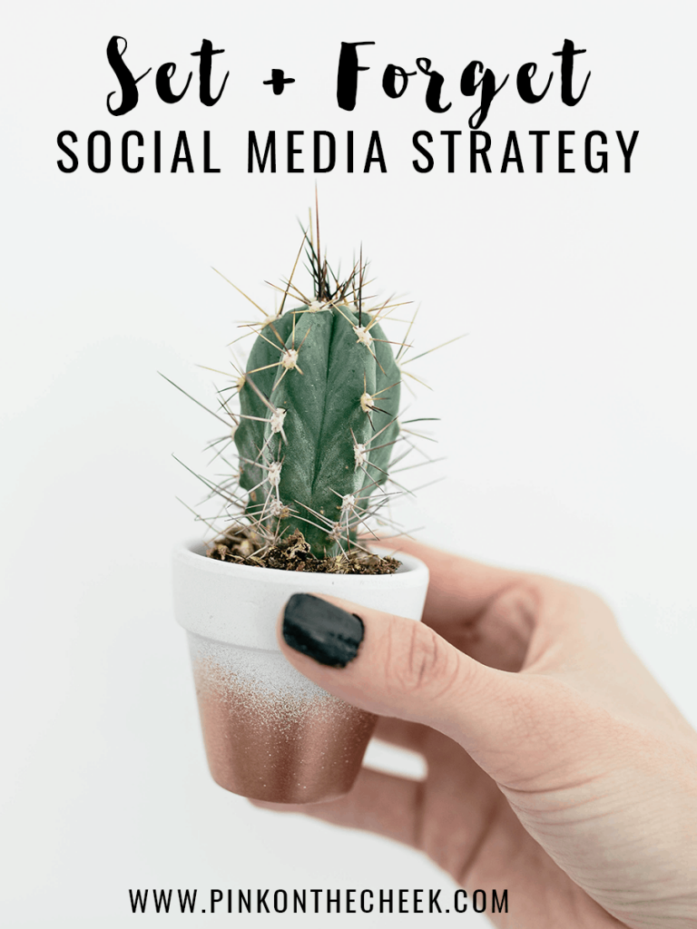 Set-and-Forget-Social-Media-Strategy