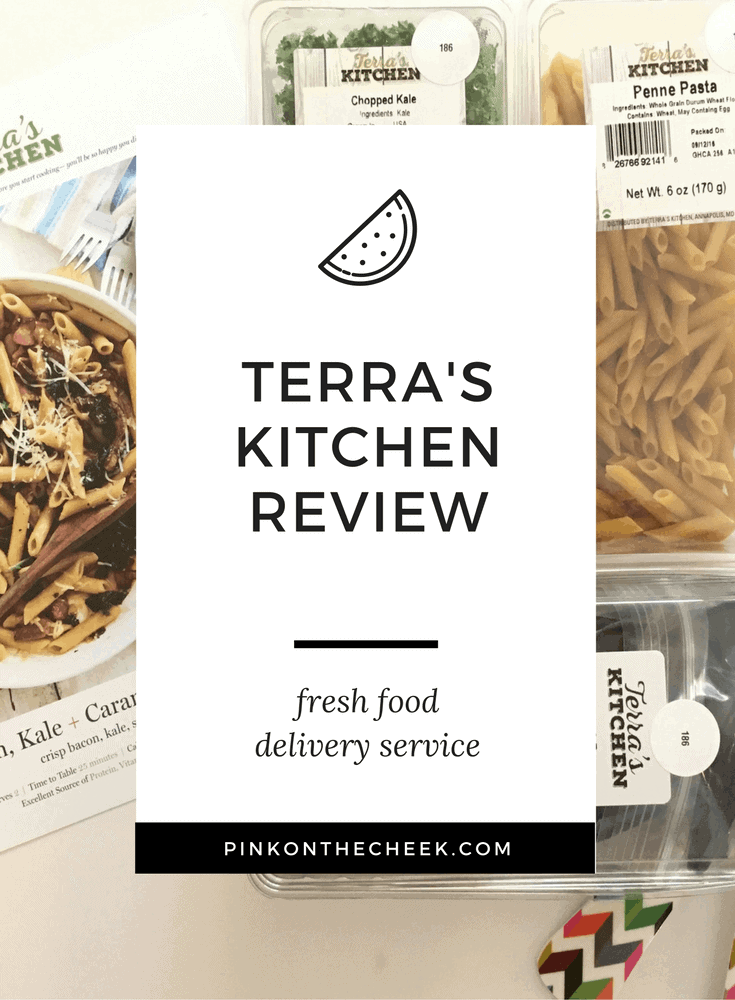 See the full review of our Terra's Kitchen vessel.