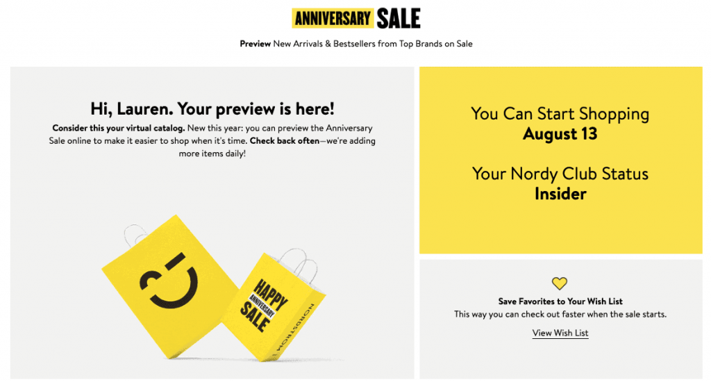 Nordstrom Anniversary Sale Items That Will (Most Likely) Sell Out