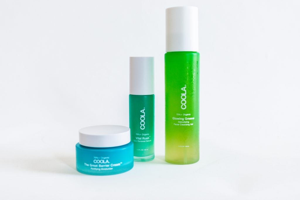 Coola Skin Care Review